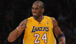 Mantenna - Kobe Bryant Fined $100k for Verbal Tirade