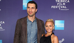 Mantenna – Hayden Panettiere Breaks Up with Wladimir Klitschko