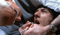 The Seven Most Painful Tooth Torture Scenes in Cinema History