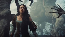 New Snow White and the Huntsman Trailer