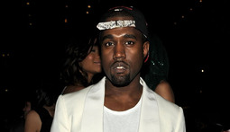Mantenna – Kanye Compares Himself to Hitler