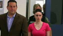 Mantenna - Casey Anthony May Have a New Job