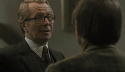 New Trailer for Tinker Tailor Soldier Spy