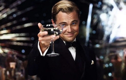 The Great Gatsby Trailer #2
