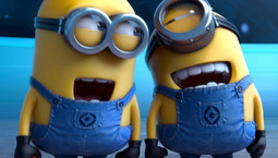 Despicable Me 2 Trailer #2