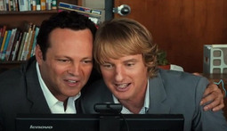 The Internship Trailer