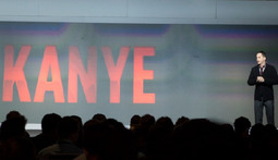 Samsung Galaxy Note II + Kanye West = The Best Night In New York