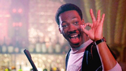 Eddie Murphy's Great 8 Film Performances