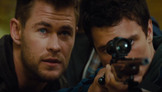 "SPIKE Exclusive: Red Dawn: ""Bootcamp"" Featurette"