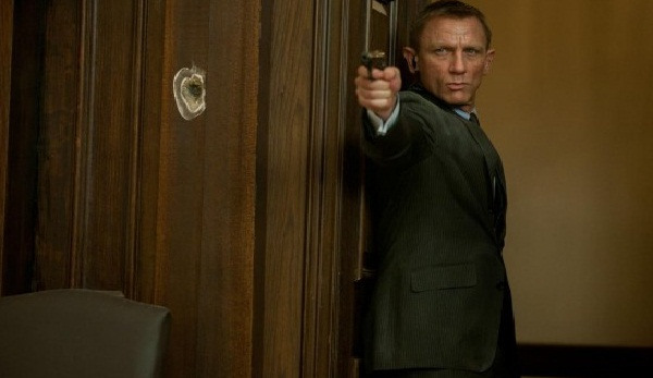New Official Teaser Trailer For Skyfall
