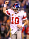 The Greatest New York Giants