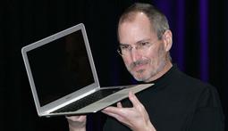Turtlenecks Skyrocket on Steve Jobs' Death