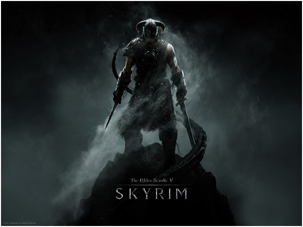 Skyrim Officially Launches!