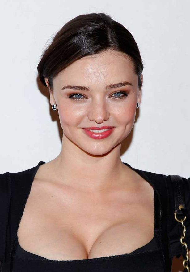 Miranda Kerr Bounces Back