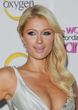 This is the World According to Paris Hilton