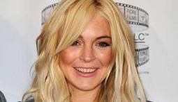 Lindsay Lohan is Free at Last