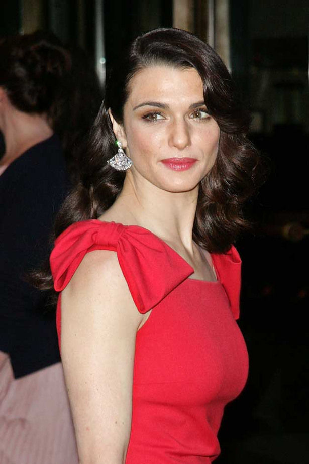 Rachel Weisz is Very Nice