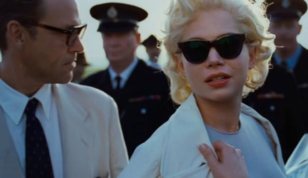 New Trailer for My Week with Marilyn