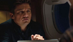 New Clip from Mission: Impossible - Ghost Protocol