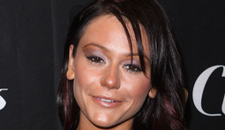 Mantenna – JWoww Denies Plastic Surgery