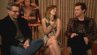 All Access Weekly: SXSW 2013: The Incredible Burt Wonderstone Extended Interview