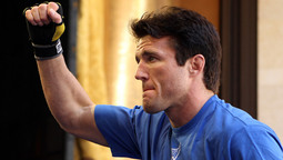 Why Chael Sonnen Will Leave UFC 148 The Middleweight Champion