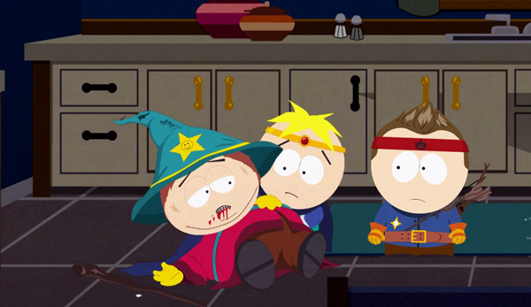 Matt Stone Discusses the Highs and Lows of Making 'South Park: The Stick of Truth'
