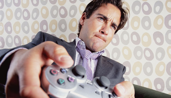 No Ace Attorney: Gaming Addiction Costs Lawyer His Career