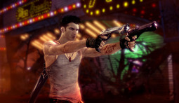 Dante's Got A Brand New Bag In 'DmC: Devil May Cry'