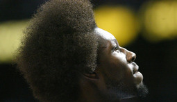 Mantenna – Ben Wallace Arrested For D.U.I. and Weapons Charges