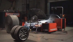 Tuner Turns 1996 Camry into a 700 Horsepower Beast