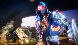 Get Ready For 'Yaiba: Ninja Gaiden Z' With Team Ninja's Creative Director Tom Lee