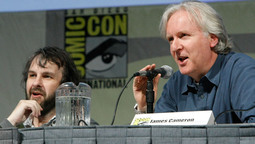 Comic-Con 09: Live Blog from James Cameron/Peter Jackson Panel
