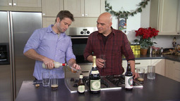 Iron Chef Michael Symon's Recipes
