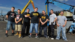 Meet the Scrappers