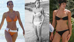 Bikini Poll of the Week: Bond Girls