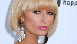 Paris Hilton is a Hardworking Pro