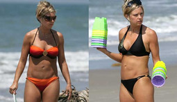 Bikini Poll of the Week: Kate Gosselin