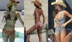 Bikini Poll of the Week: Cheryl Cole