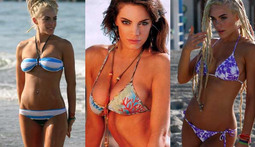Bikini Poll of the Week: Emilia Attias