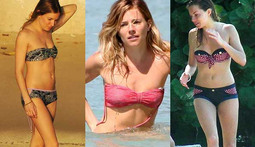Bikini Poll of the Week: Sienna Miller