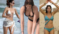 Bikini Poll of the Week: Stephanie Seymour