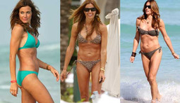 Bikini Poll of the Week: Kelly Bensimon