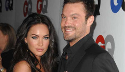 Megan Fox Becomes Mrs. Austin Green