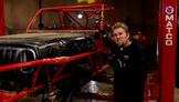 Xtreme 4x4: Buying a Used Buggy - Repairs and Upgrades