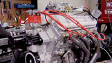 Horsepower: 460 Payoff and LS1 Carb Conversion