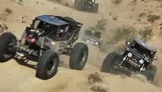 Xtreme 4x4: King of the Hammers Special