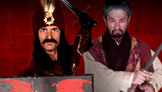 Sun Tzu vs. Vlad the Impaler