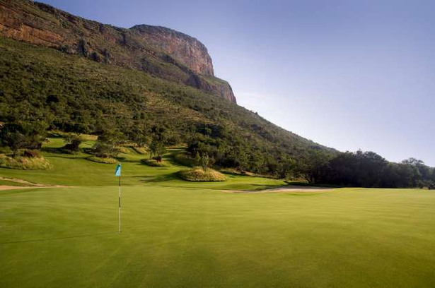 Legends Golf & Safari Resort