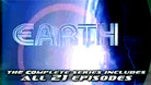 Earth 2 - The Complete Series - DVD Trailer